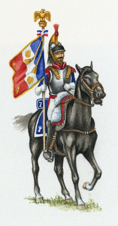 francehorseflag